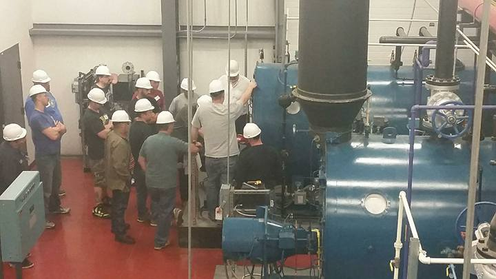 Boiler Training, Boiler Certifications, and Boiler Liecense