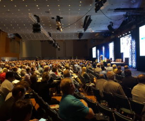 ASHE Conference and Exhibition